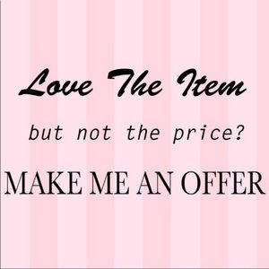 💕These are items I don't want and you do!!
